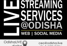 Live Streaming service by OL Digital
