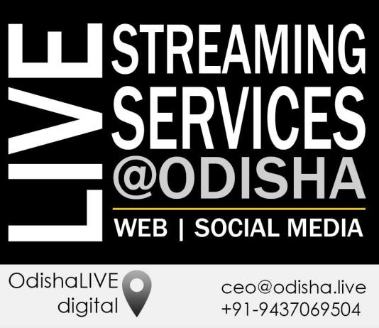 Live Streaming service by OL Digital