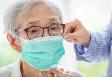 older people at risk