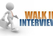 walk-in- interview