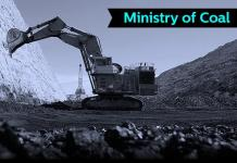coal ministry