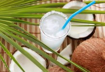 coconut f