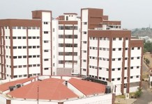 SLN medical college and hospital helo