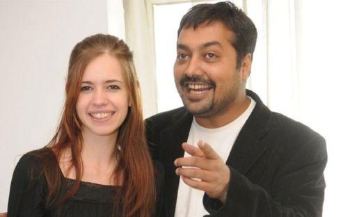 kalki kochlin and husband