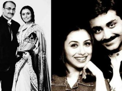 rani mukherji and husband