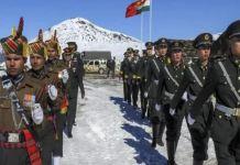 india-china meeting