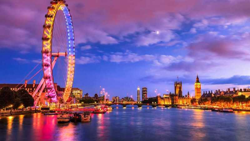 """London: The heritage of England"" London Tourism"