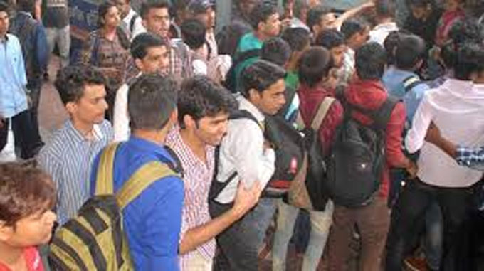 stipend for unemployed youths