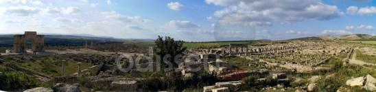 Volubilis (Marroc)