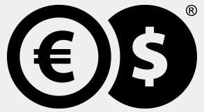 Euro Dollar logo