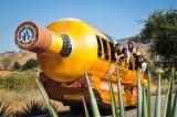 Tequila Jalisco cuenta con un transporte muy original