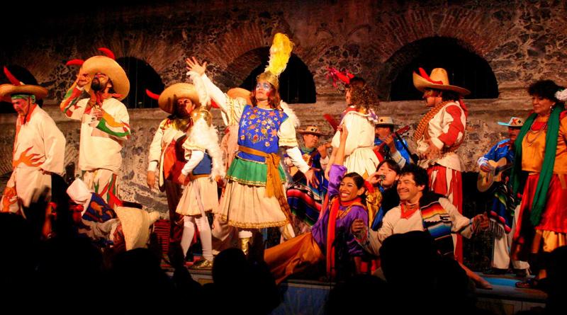 Estado de México | Disfruta de las tradicionales pastorelas de Tepotzotlán