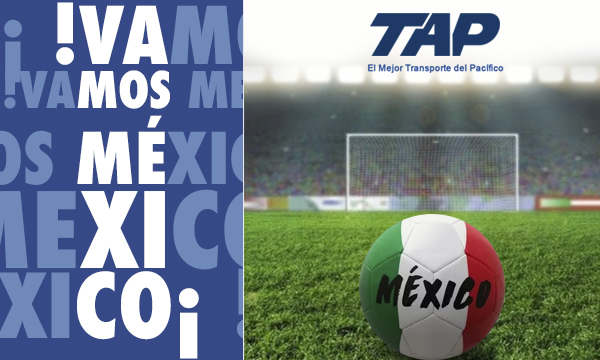 curiosidades de la selección mexicana