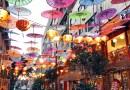 Viaja en autobús a la CDMX y disfruta el año nuevo Chino