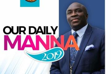 ODM For April 2019