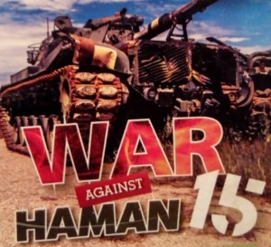 WAR AGAINST HAMAN 15 DAY 2 AND DAY 3 FASTING PRAYER POINTS