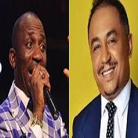 Manna Updates: DADDY FREEZE YOU ARE A MAD DOG AND YOU ARE CURSED - WATCH VIDEO HERE