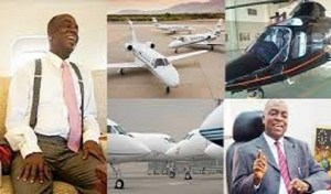 "Bishop David Oyedepo - ""My Opinion About What People Might Think"""