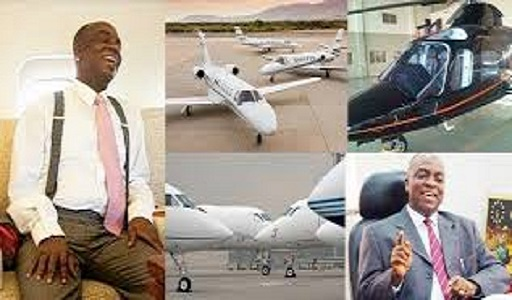 """Bishop David Oyedepo - """"My Opinion About What People Might Think"""""""