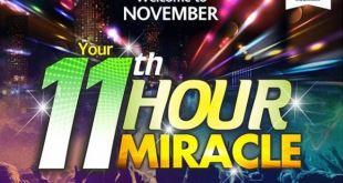ODM November