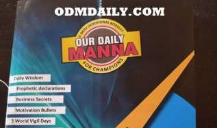 ODM Today 8th January 2021