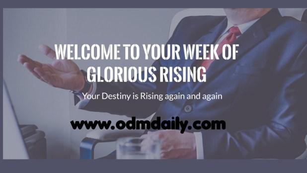 ODM Daily Devotional