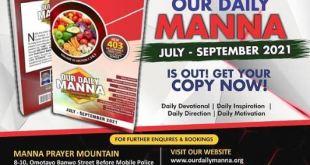 ODM July - September 2021