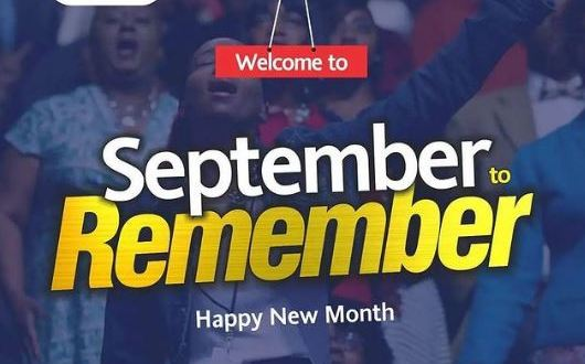 ODM Daily Devotional September 2021