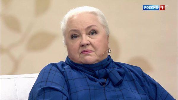 """Умерла Екатерина Градова - радистка Кэт из """"Семнадцать мгновений весны"""""""