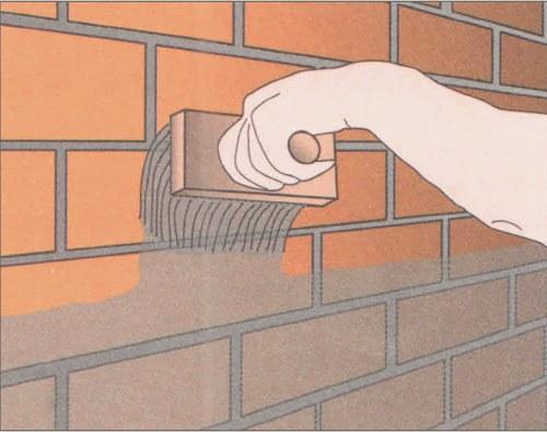 жидкая грунтовка для стен