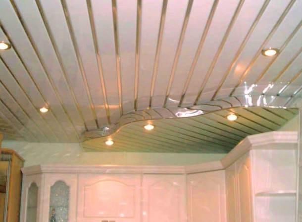 панели для потолков
