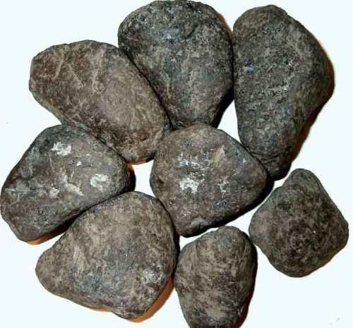 камень хромит для печи-каменки в баню