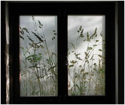 Смарт-окна с электрохромными стеклопакетами