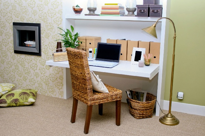 Домашний офис в квартире
