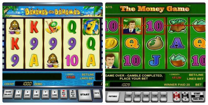 Интернет Игровые Автоматы На Деньги С Бонусным Счетом