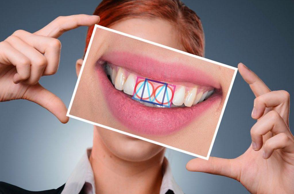 O que Dizem os Seus Dentes?