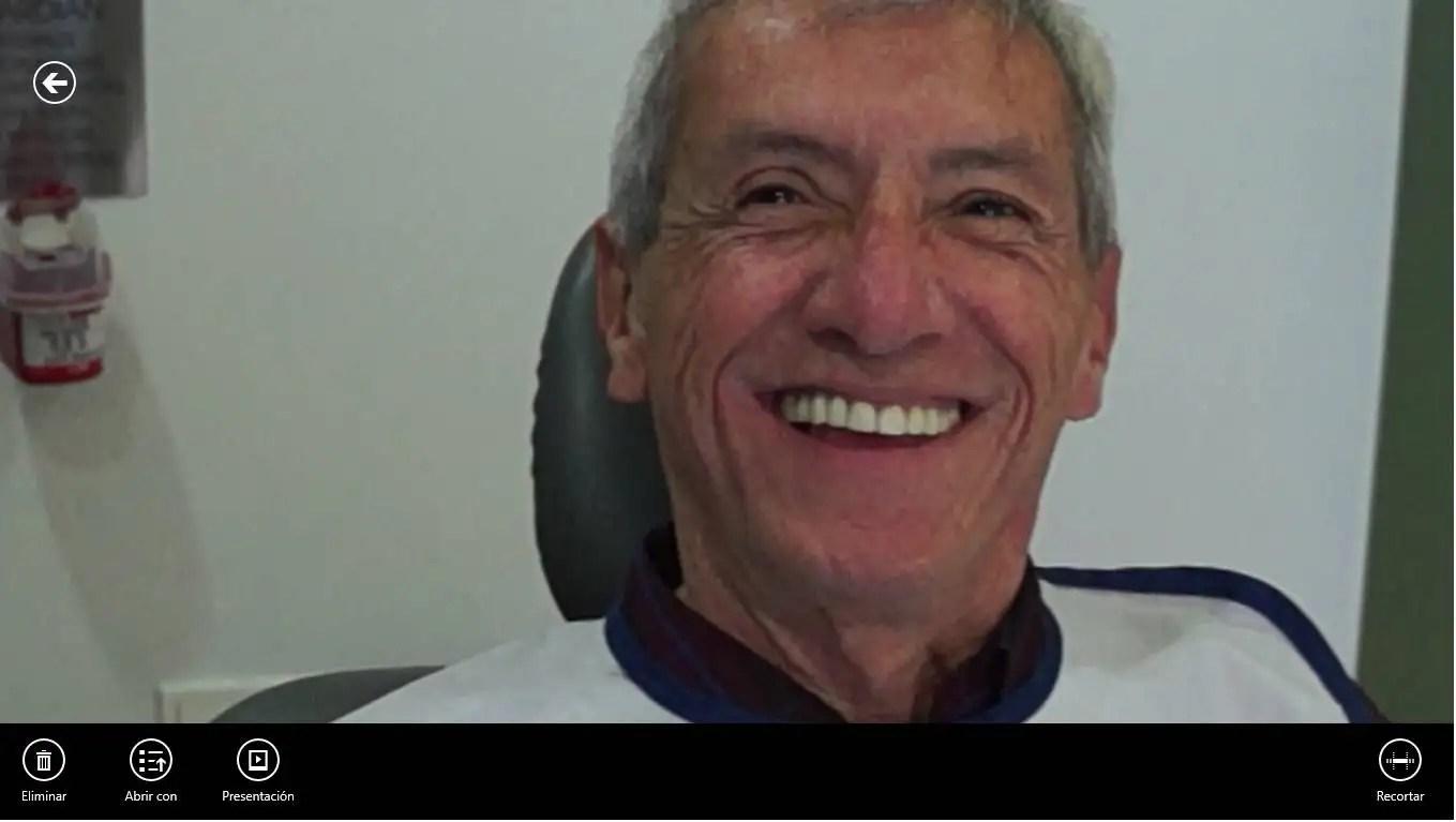 Testimonios pacientes Odontología Medellín