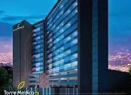 Torre Médica Centro Com. El Tesoro
