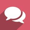 Odoo Chat en directo app