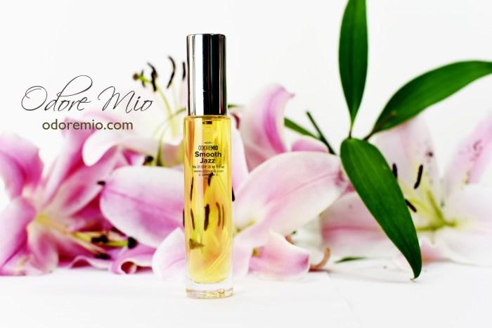 Odore Mio Smooth Jazmine Perfume