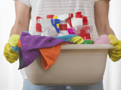 Why You Should and How to Remove Odor from Clothes