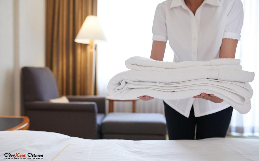 Hotel Odour Solution