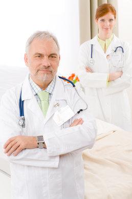dva doktoři