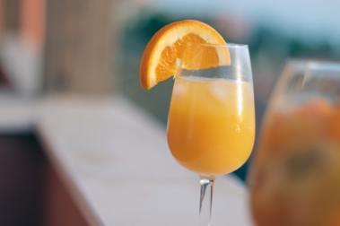 drink pomarancz