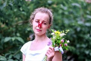 Alergia na pyłki roślin
