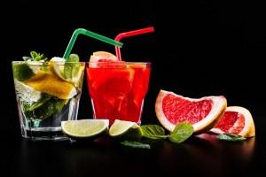 Jak zrobić dobrego drinka
