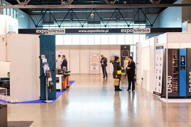 ExpoSilesia INDUSTRYmeeting 2018