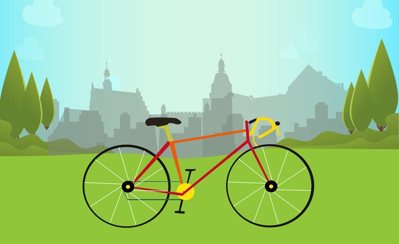 szlaki rowerowe powiat szydłowiecki