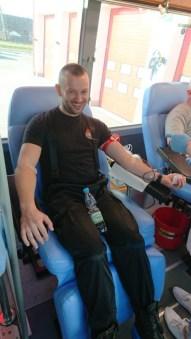 krwiodawstwa