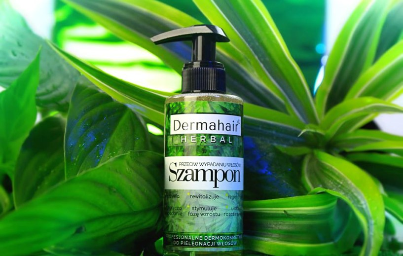 Dermahair Herbal.